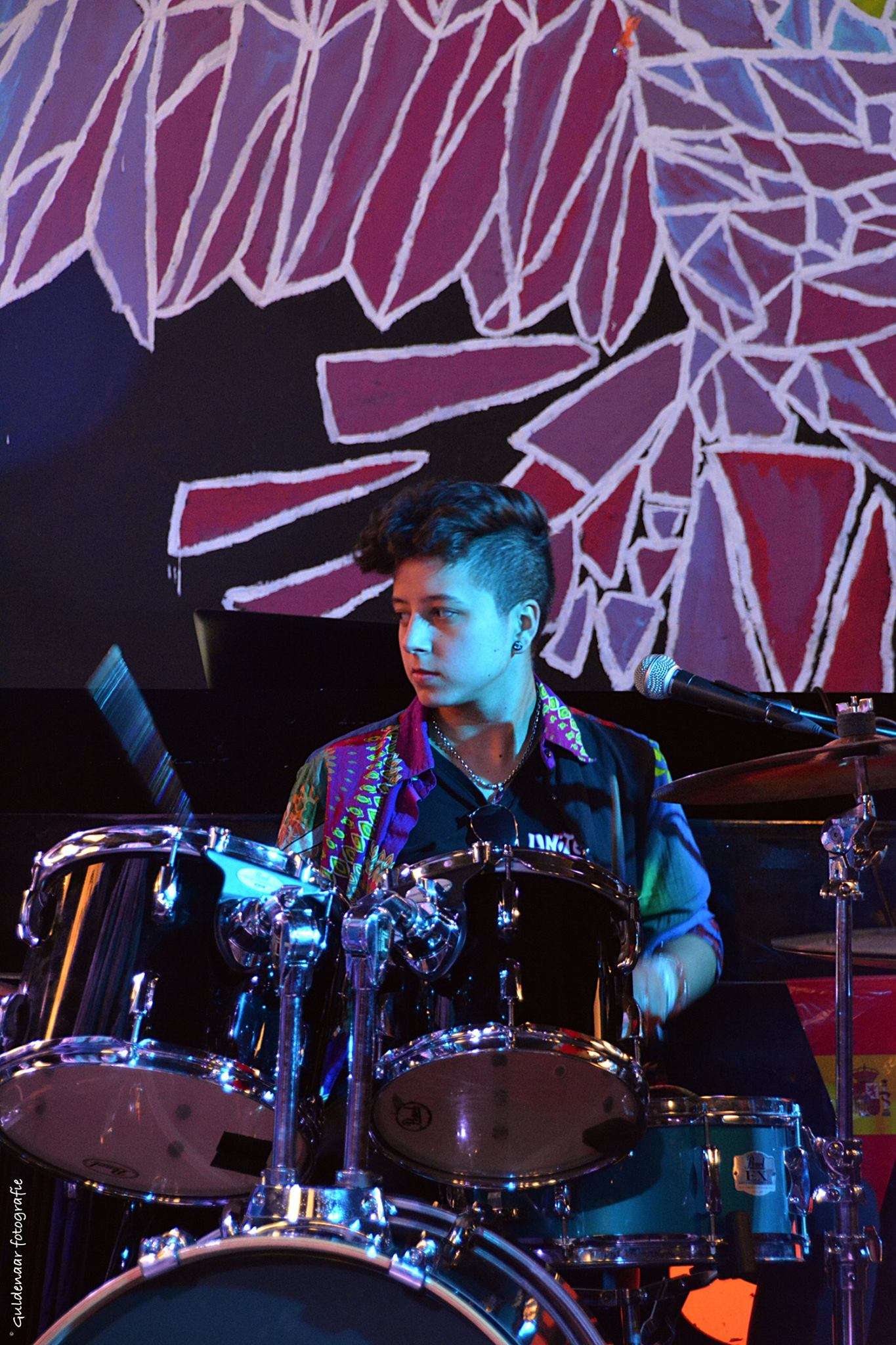 Melatti Drums Utrecht