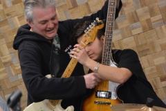 Melatti Harm Guitar Bass