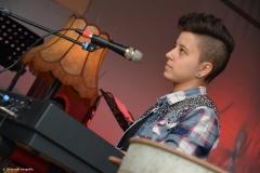Melatti Singing Piano