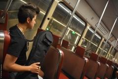 Melatti Traveling Gig