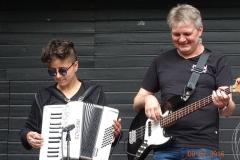 Melatti Accordeon Harm Bass