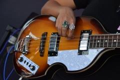 Melatti Bass Rings