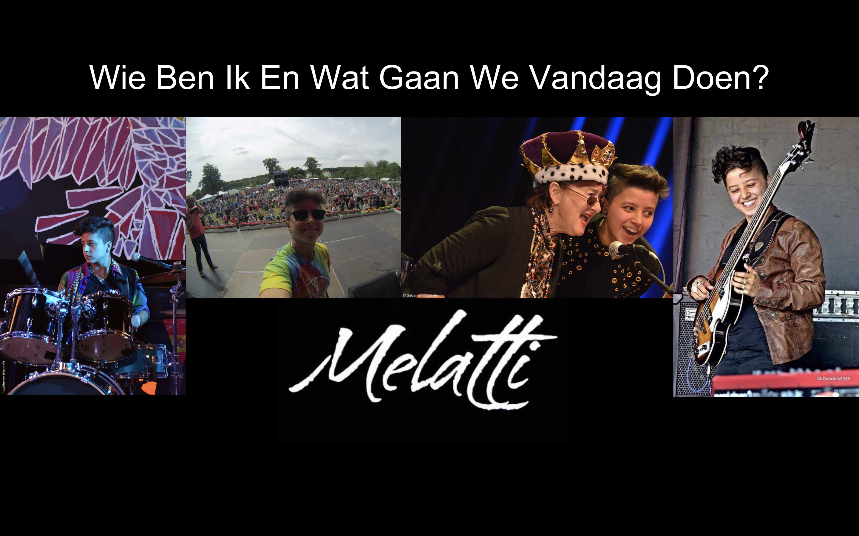 Melatti Workshops